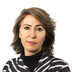 Photo of Maria Gutierrez Saldana