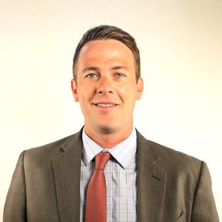 Photo of Steven Charles